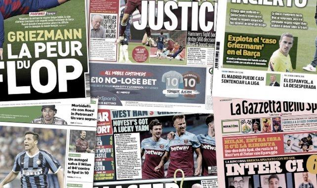 Setién wackelt | Neuer Klub für Emery?
