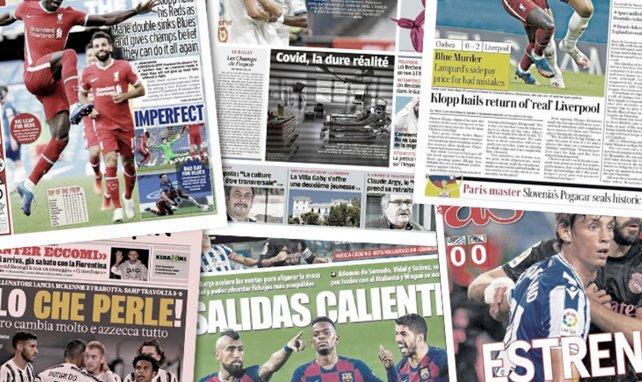 England zerreißt Kepa | Perlen für Pirlo