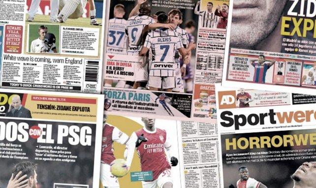 Die Presseschau vom 6. Februar