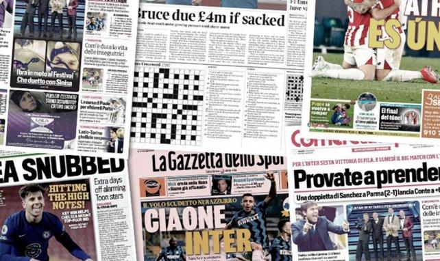 Bilbaos kurioses Pokalwunder | Ribéry in der Red Zone