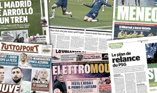 """Wunderbarer"" Werner | Juves Plan bei Donnarumma"