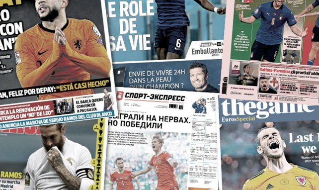 Spanien würdigt Ramos | Bale begeistert England