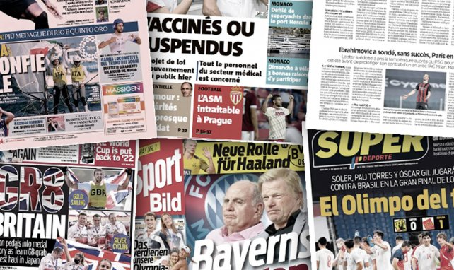Italien bangt um Lukaku-Verbleib | Auch Coutinho nach London?