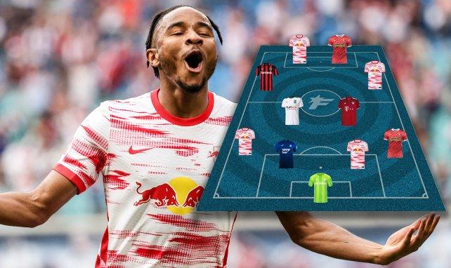Die FT-Topelf des 6. Spieltags