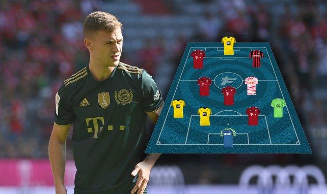 Die FT-Topelf des 5. Spieltags