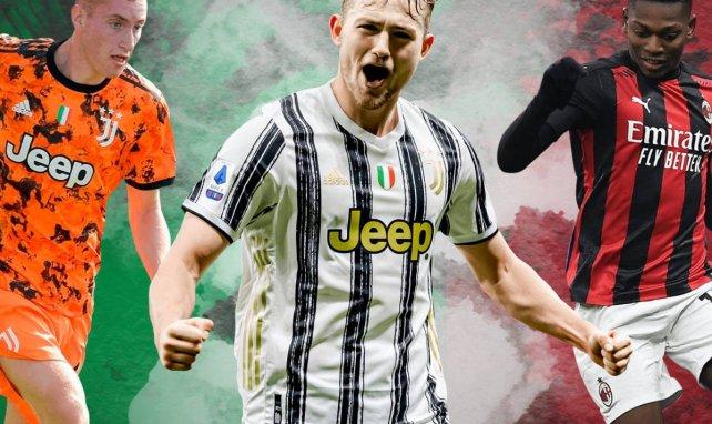 Hoffnungsträger am Stiefel: Die zehn größten Talente aus der Serie A