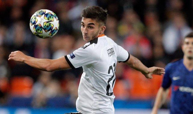 BVB-Interesse: Der Preis für Torres