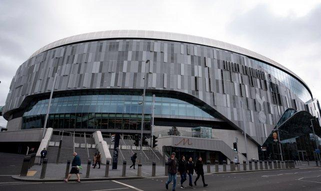 Spurs leihen sich 195 Millionen vom Staat