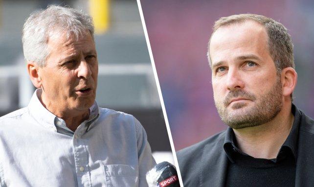 BVB - Schalke: So könnten sie spielen