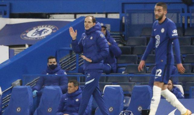 Chelsea - ManUnited: So könnt ihr das Premier League-Spiel live sehen