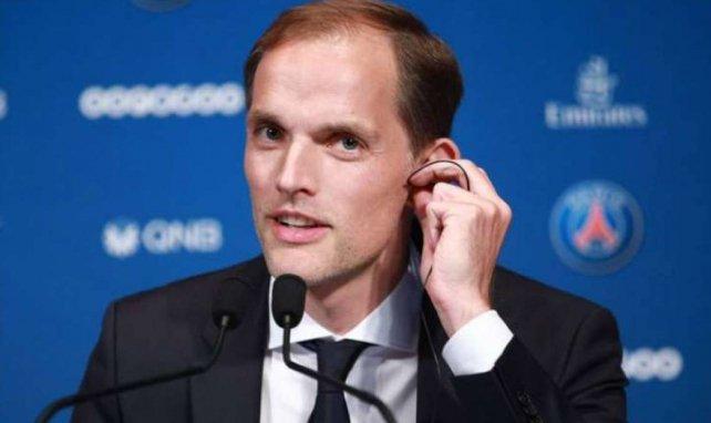 PSG: Leonardo nimmt Kontakt zu Tuchel-Nachfolger auf