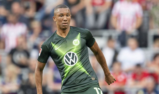 Felix Uduokhai ist derzeit vom VfL Wolfsburg verliehen