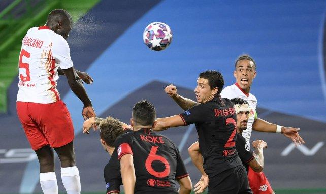 """Atlético dominiert: Keine Limits für """"Biest"""" Upamecano"""