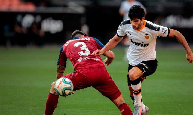 Sevilla: 40 Millionen für Guedes?