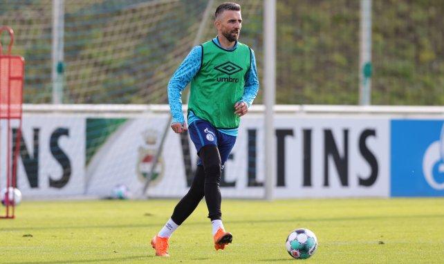 Schneider knallhart: Schalke löst Vertrag mit Ibisevic auf