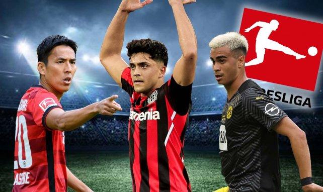 Zehn Verlierer des Bundesliga-Saisonstarts