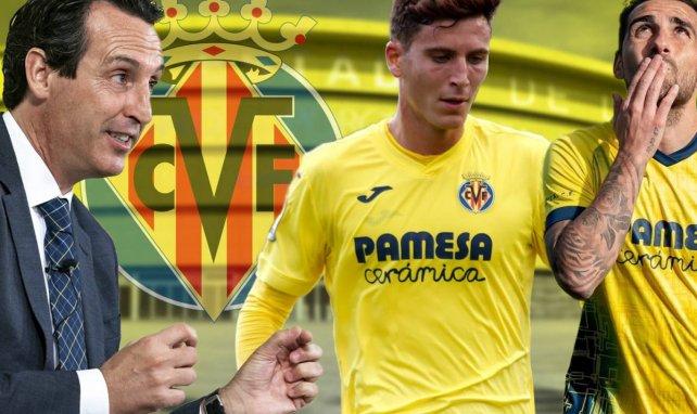 FC Villarreal: Emerys Kollektiv auf Champions League-Kurs