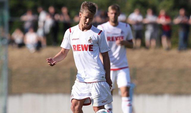 Koziello verlässt den FC