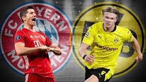 Bayern - BVB: Die Aufstellungen