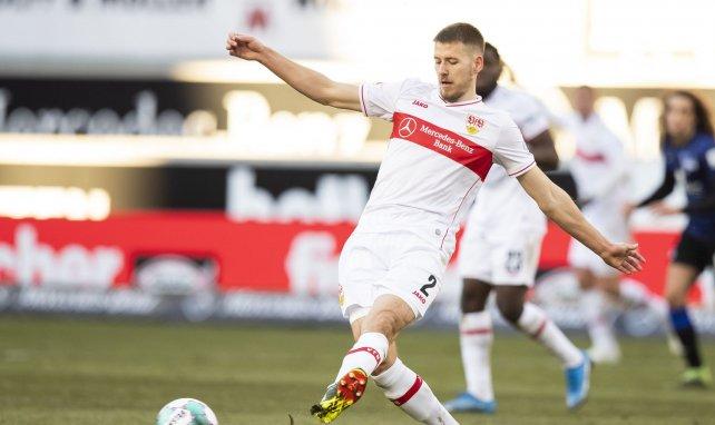VfB: Anton lehnte Russland-Angebot ab
