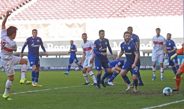 23. Spieltag: Debakel für Schalker Rebellen | Debüt-Tor von Reinier
