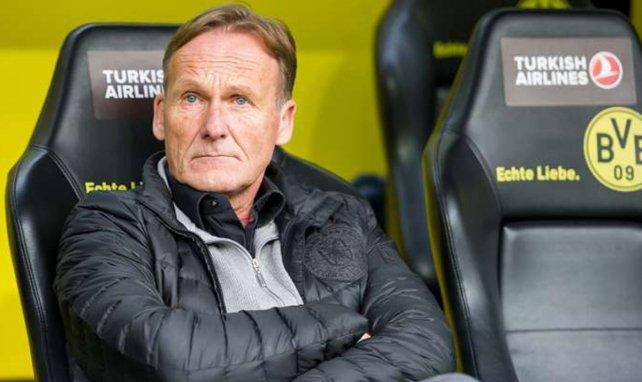 BVB: Watzke schließt Spielerverkäufe nicht aus