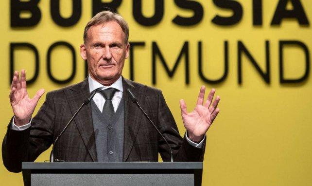 BVB: Watzke verhandelt Gehaltsverzicht
