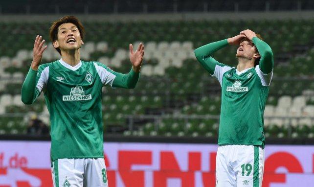 Medien: Osako vor Werder-Abschied