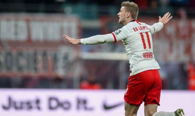 """""""Alles möglich"""" – Werner-Wechsel in Gefahr?"""