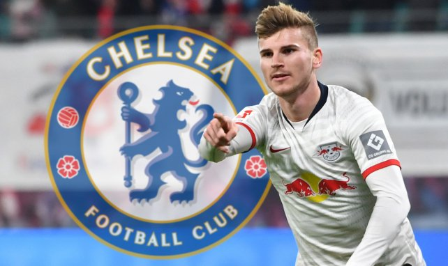 Chelsea-Wechsel: Werner wird Topverdiener