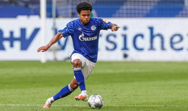 McKennie-Deal: Hertha rechnet mit Preissenkung