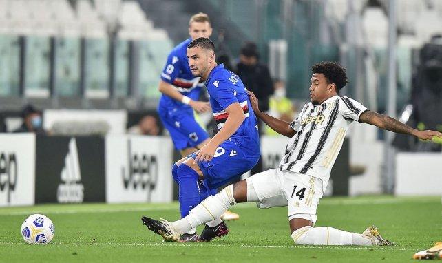 """""""Reminiszenz an Vidal"""": McKennie überzeugt bei Juve-Debüt"""