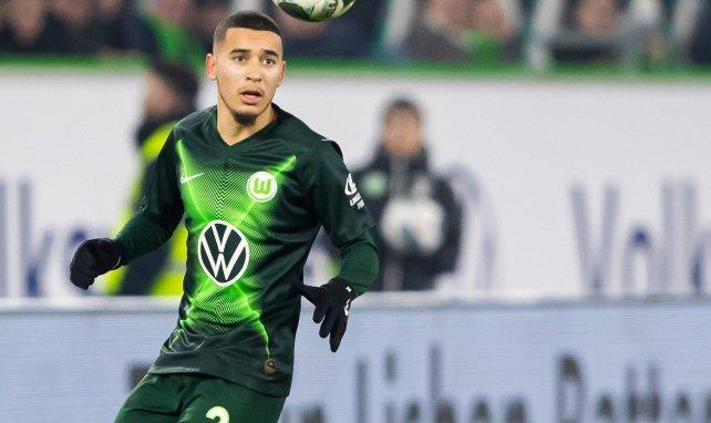 Schalke leiht William aus