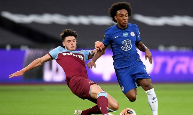 Willian nach Nordlondon?