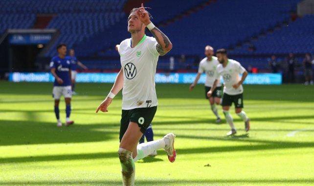 Wolfsburg: Hat Weghorst sein letztes Spiel gemacht?
