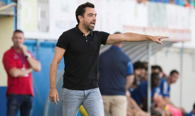 Medien: Xavi kurz vor Barça-Wechsel