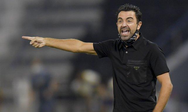 Trotz Verlängerung in Katar: Führt Barça Gespräche mit Xavi?