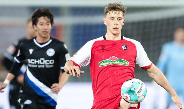 """Eine """"spezielle Geschichte"""": Keitels langer Weg beim SC Freiburg"""