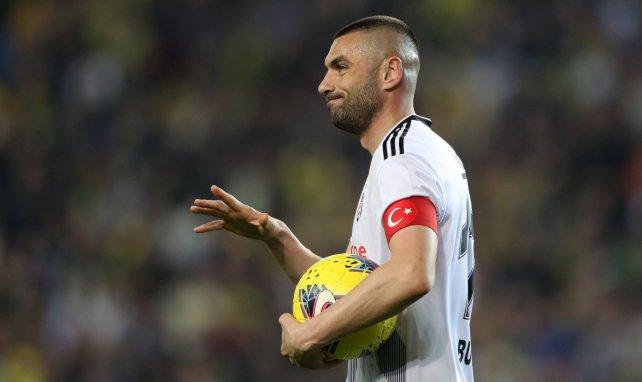 Lille verpflichtet Yilmaz