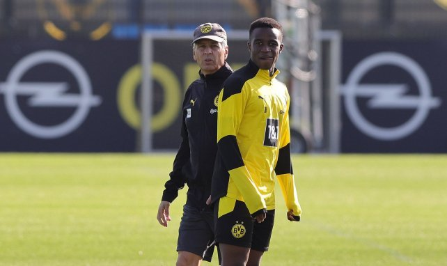 """Messi-Nachfolger: """"Ich würde Mbappé und Moukoko verpflichten"""""""