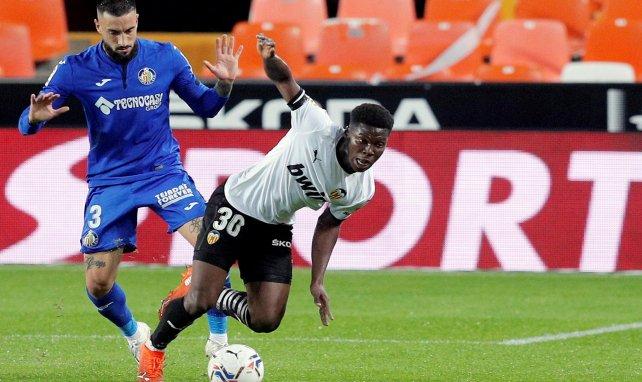 Valencia-Talent unterschreibt Profi-Vertrag