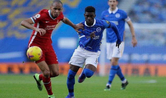 Yves Bissouma: Der beste Mittelfeldspieler der Premier League?