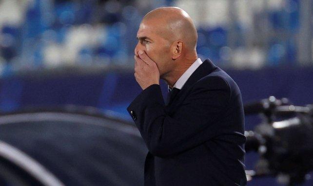 Endspiel ausgerufen: Bringt Gladbach Zidane zu Fall?