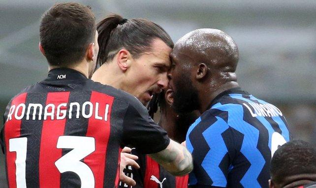 Ibrahimovic verlängert in Mailand