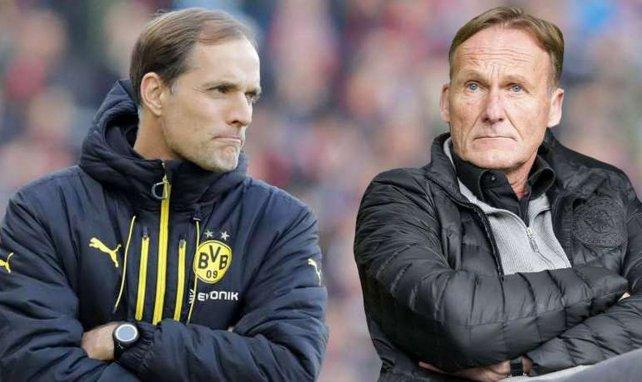 """""""Ein schwieriger Mensch"""": Watzke erläutert Tuchel-Trennung"""