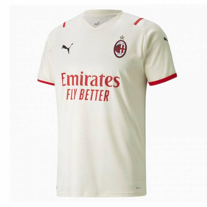 Trikot Milan auswärts 2021/2022