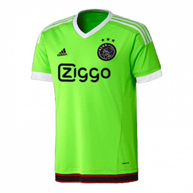 Trikot Ajax Amsterdam auswärts 2015/2016