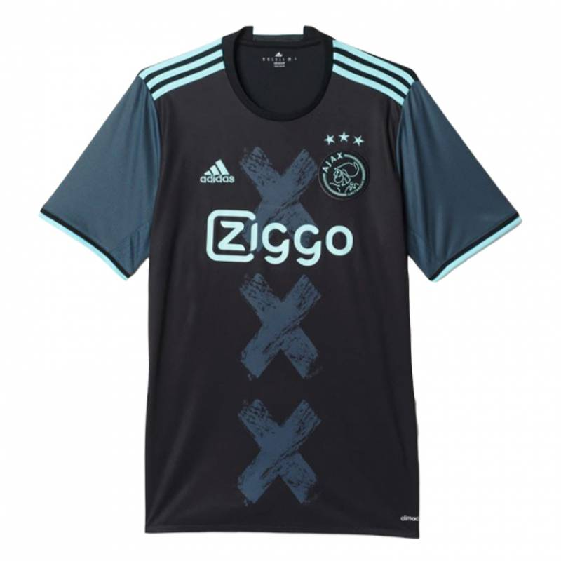 Trikot Ajax Amsterdam auswärts 2016/2017