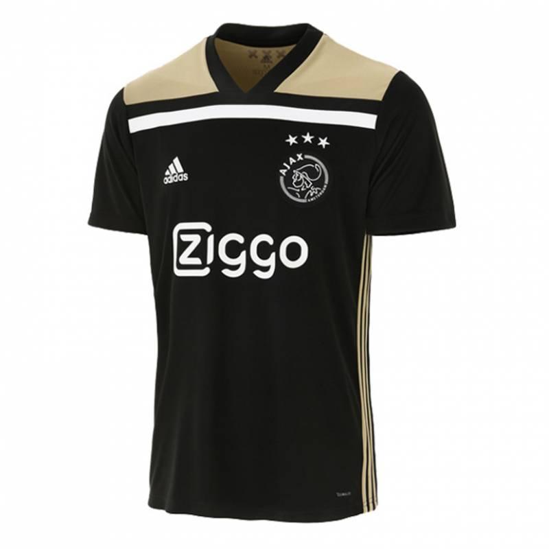 Trikot Ajax Amsterdam auswärts 2018/2019