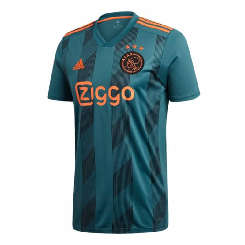 Trikot Ajax Amsterdam auswärts 2019/2020